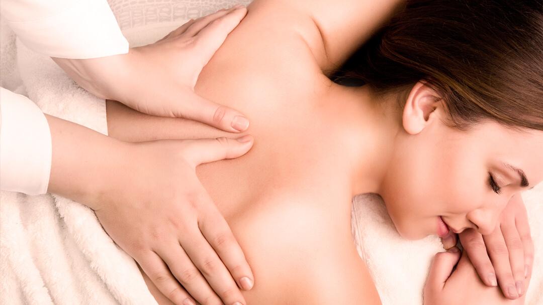 djupgående massage stockholm